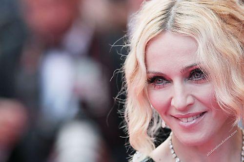 Madge.