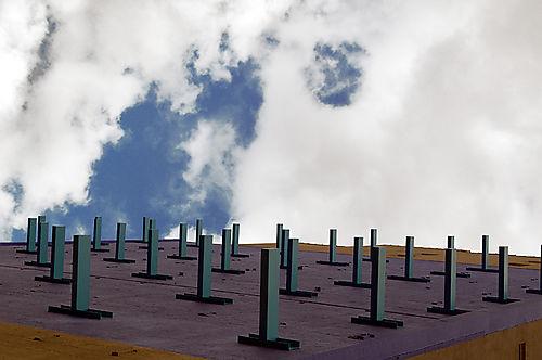 Houston-sky