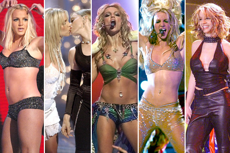 BritneyVMA