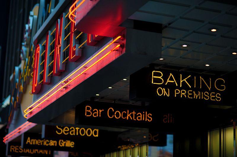Brooklyn-diner
