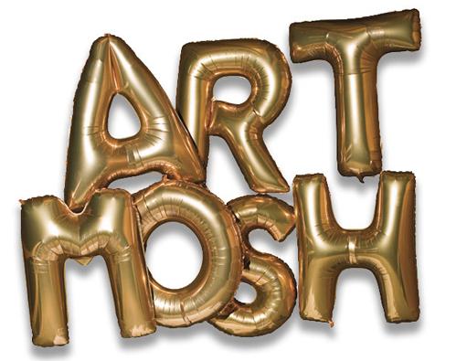 Artmosh