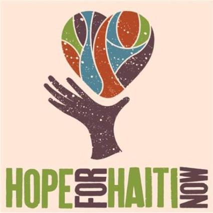 Haiti-album
