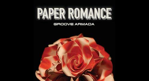PAPER-ROMANCE