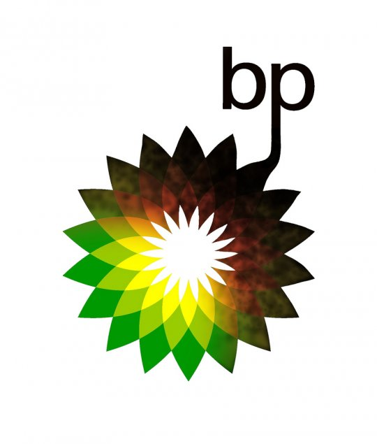 New BP Logo