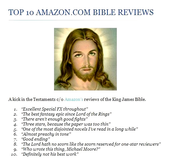 Biblereviews