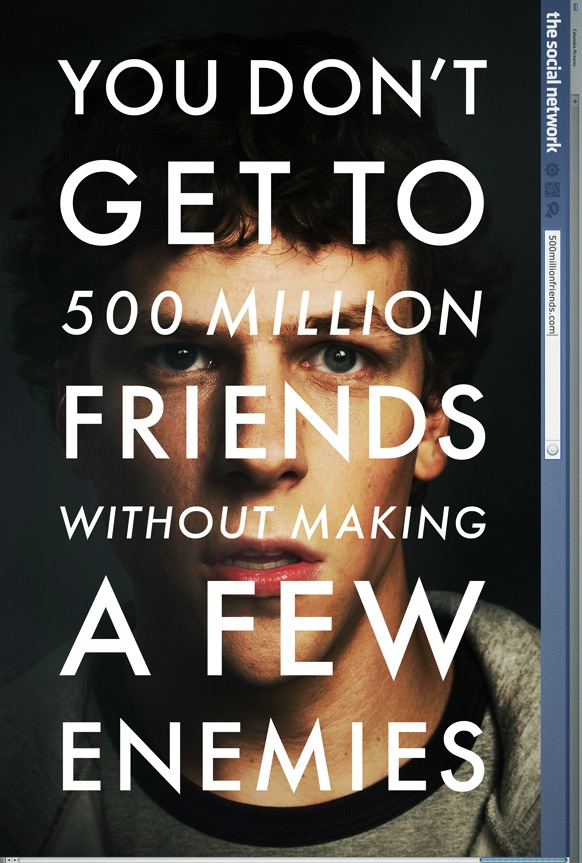 Thesocialnetwork The Social Network Movie