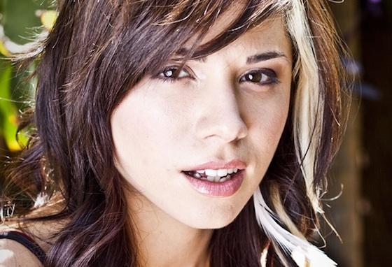 Christina-Perri