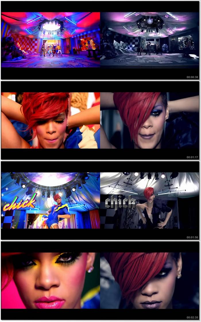 David Guetta feat Rihanna