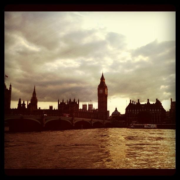 London - 9