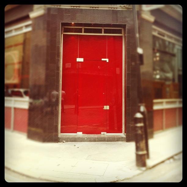 Red door - 16