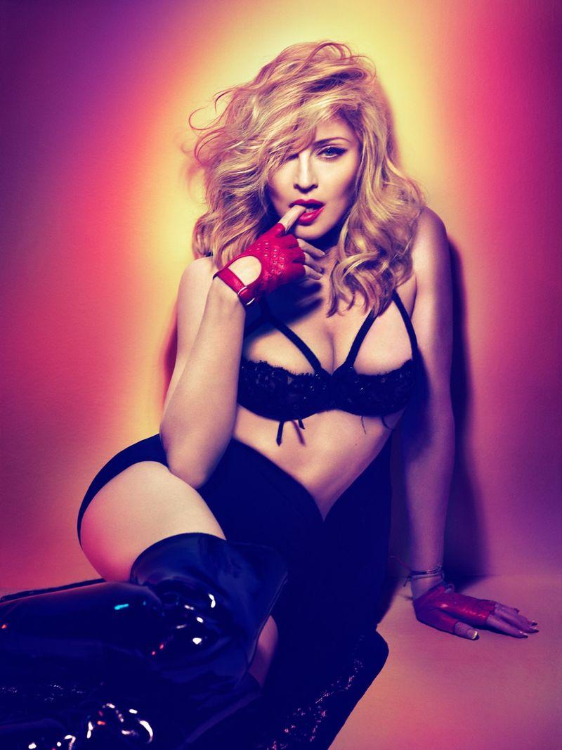 Madonna_mdna