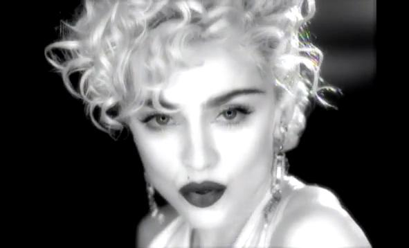 Madonna-Vogue