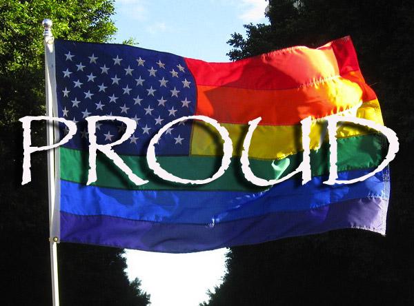 Happy NY Pride
