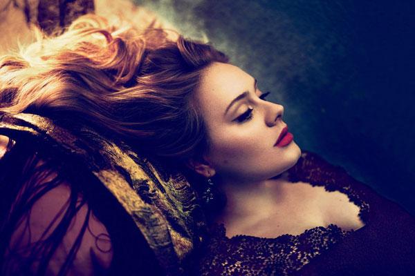 Adele- skyfall