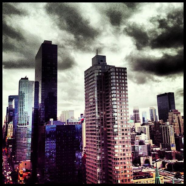 Clouds&color